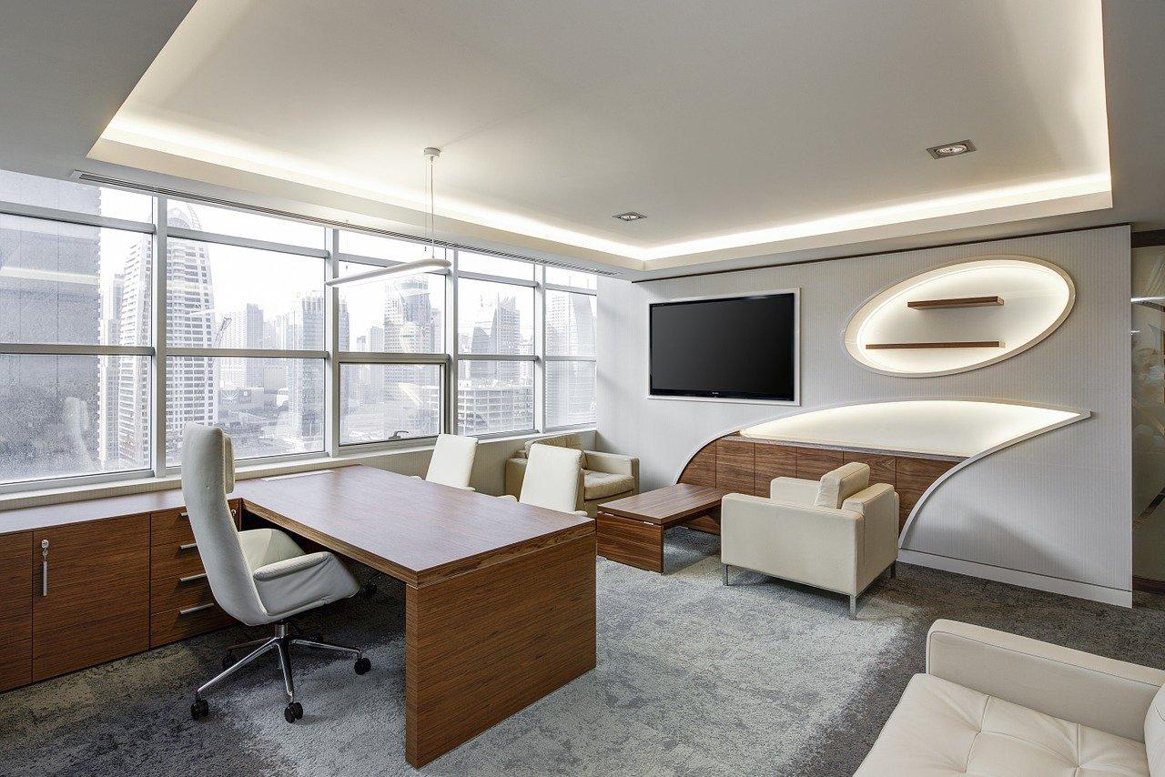 Como montar um escritório inteligente?